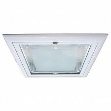 Встраиваемый светильник Technika A8044PL-2WH