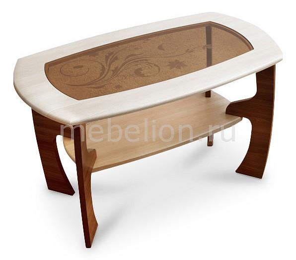 Стол журнальный Олимп-мебель Маджеста-3