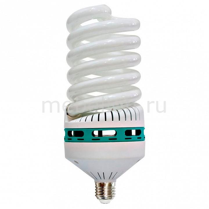 Лампа компактная люминесцентная Feron ELS64 E27 45Вт 6400K 04110 feron лампа люминесцентная feron линейная матовая g5 6w 6400k 03010