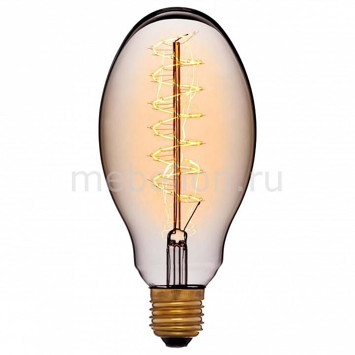 Лампа накаливания Sun Lumen E75 E27 240В 60Вт 2200K 053-686