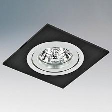 Встраиваемый светильник Lightstar 011007Q Banale