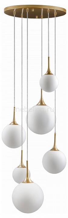 Подвесной светильник Lightstar 813062 Globo