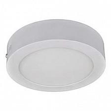 Накладной светильник Arte Lamp A3008PL-1WH Angolo