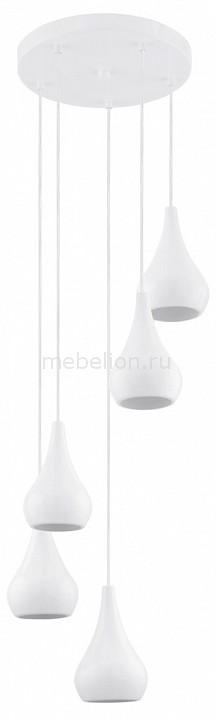 Подвесной светильник Eglo Nibbia 92942 подвесная люстра eglo nibbia 92942