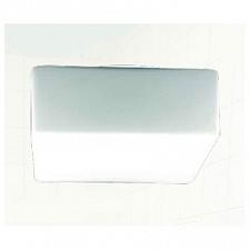 Накладной светильник Arte Lamp A7428PL-2WH Tablet