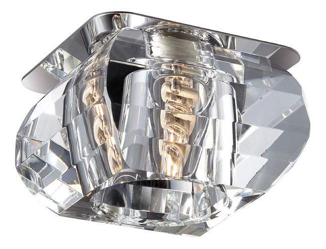 Встраиваемый светильник Novotech 369285 Vetro