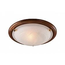 Накладной светильник Glass 216