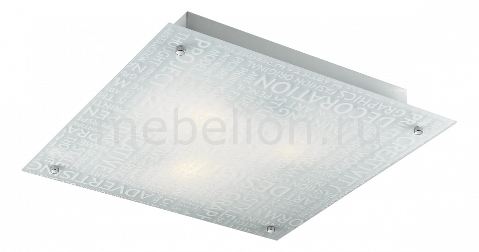 Накладной светильник Sonex Grafika 3257 цены онлайн