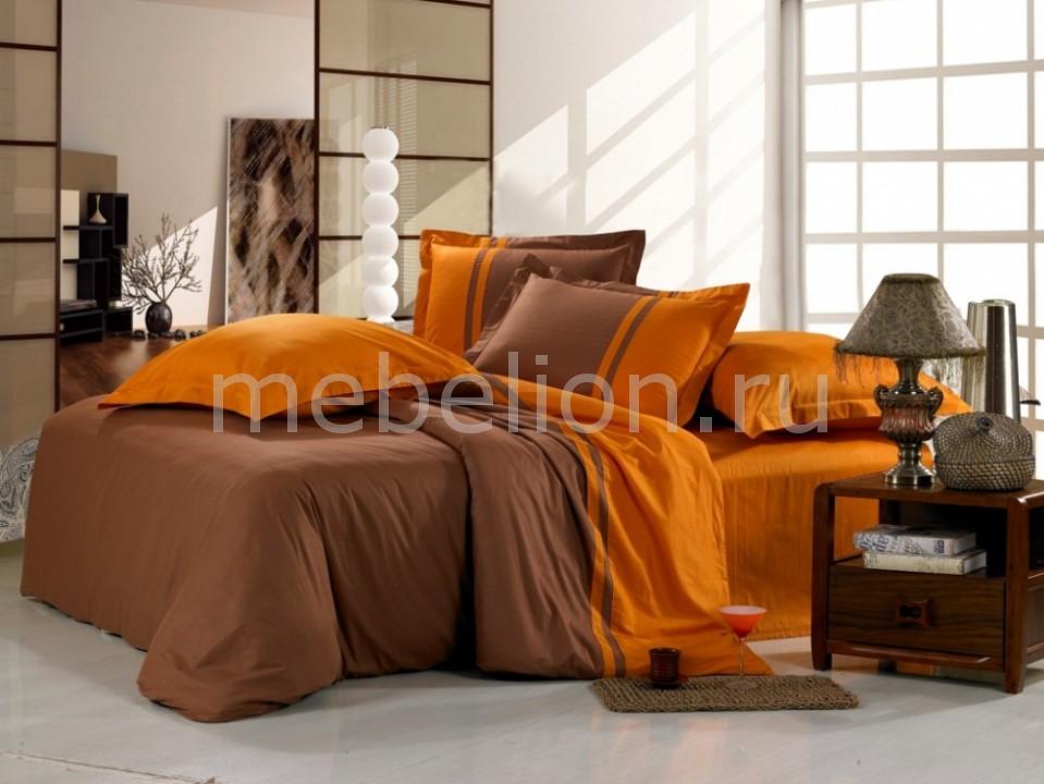 Комплект двуспальный Вальтери OD-10 artevaluce ваза ria цвет оранжевый 14х14х50 см 2 шт