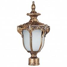 Наземный низкий светильник Флоренция 11425