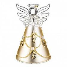 Елочная игрушка (8 см) Ангел 862-012