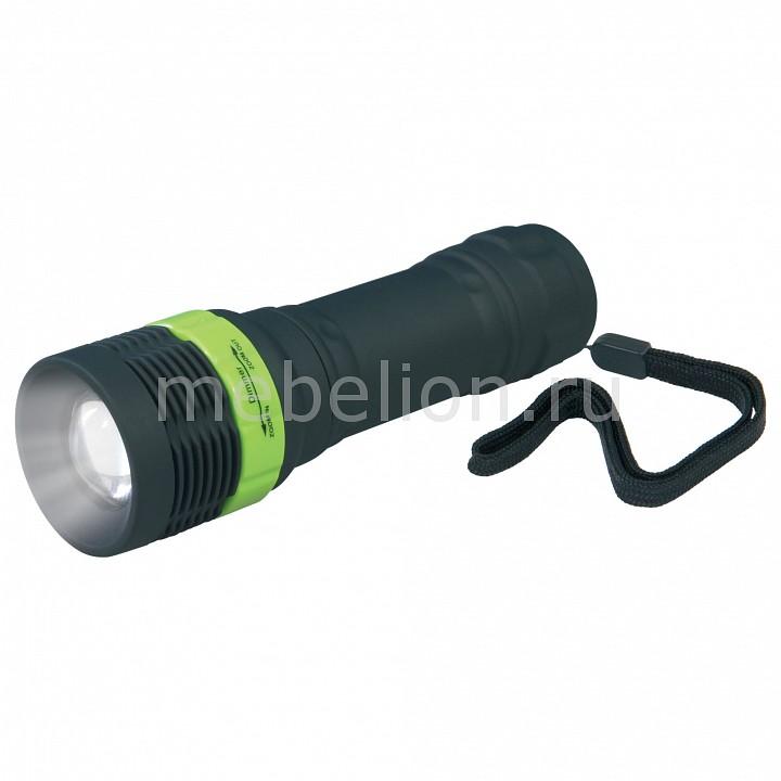 Фонарь ручной Uniel Standart 09162 фонарь ручной цвет черный 864098