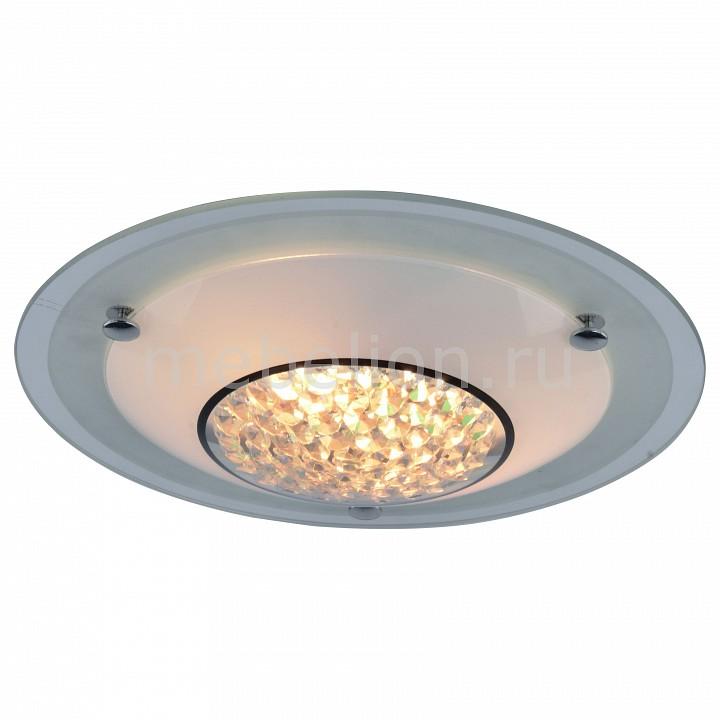 Накладной светильник Arte Lamp Giselle A4833PL-2CC накладной светильник arte lamp giselle a4831pl 2cc