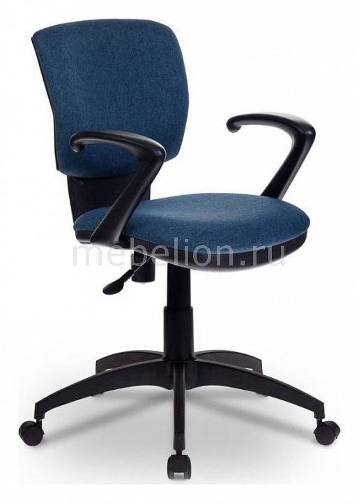 Кресло компьютерное Бюрократ CH-636AXSN/DENIM кресло компьютерное бюрократ ch 636axsn denim
