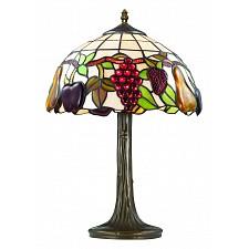 Настольная лампа декоративная Garden 2525/1T