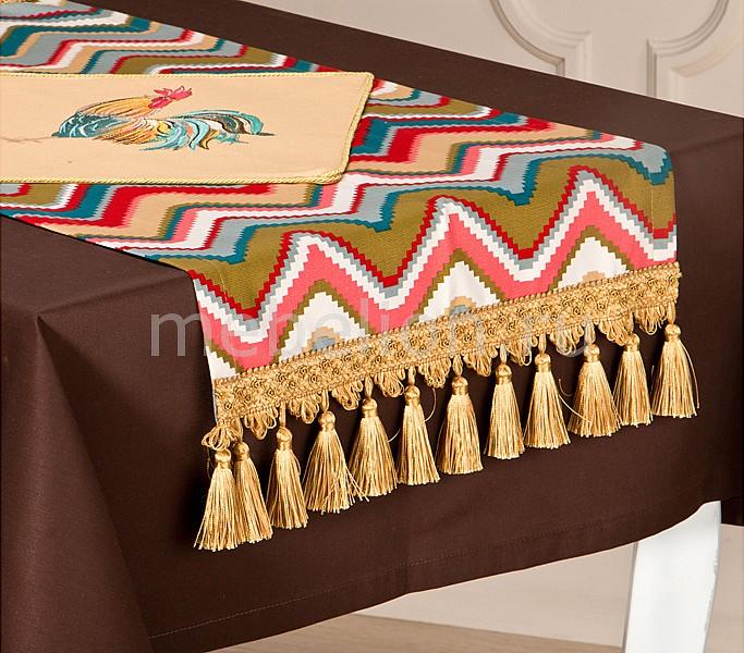 Салфетка АРТИ-М Петух-Волна полотенце для кухни арти м петух волна