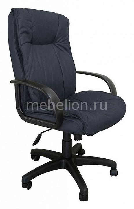 Кресло компьютерное Бюрократ Бюрократ CH-838AXSN темно-серое