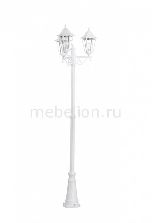 Купить Фонарный столб Navedo 93454, Eglo, Австрия