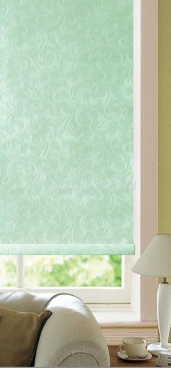 Рулонная штора Garden (50х170 см) 1 шт. 0/3 развивающий коврик biba toys happy garden 100 100 см gd053