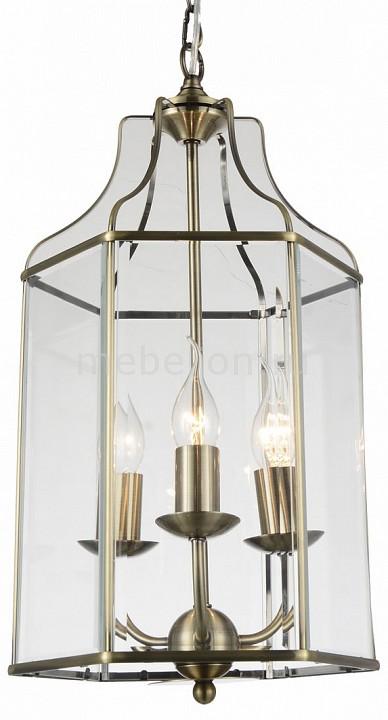 Подвесной светильник ST-Luce SL228.303.03 SL228