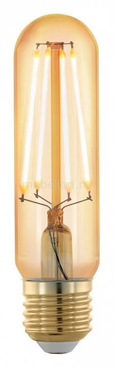 Лампа светодиодная Eglo Golden Age E27 220-240В 4Вт 1700K 11697