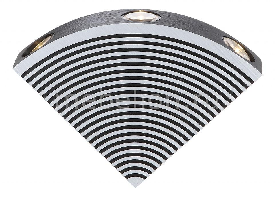 Накладной светильник Globo 7608 Smokey