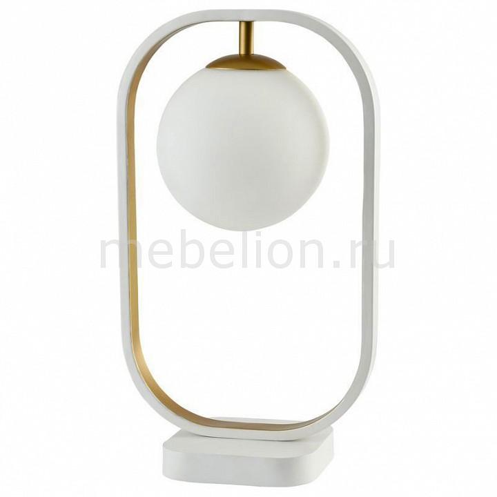 Фото - Настольная лампа декоративная Maytoni Avola MOD431-TL-01-WG настольная лампа maytoni mod431 tl 01 wg