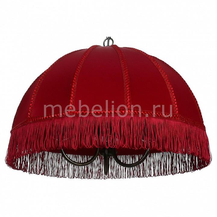 Подвесной светильник Аврора 10093-3L Шале