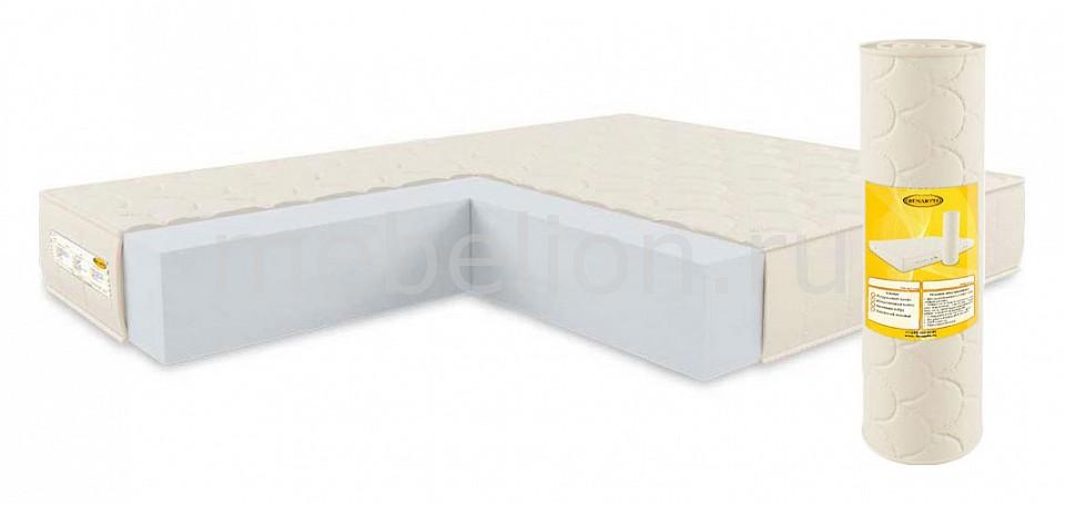 Матрас односпальный Benartti Roll Mega 2000x900 матрас benartti roll max hard 200х195 см