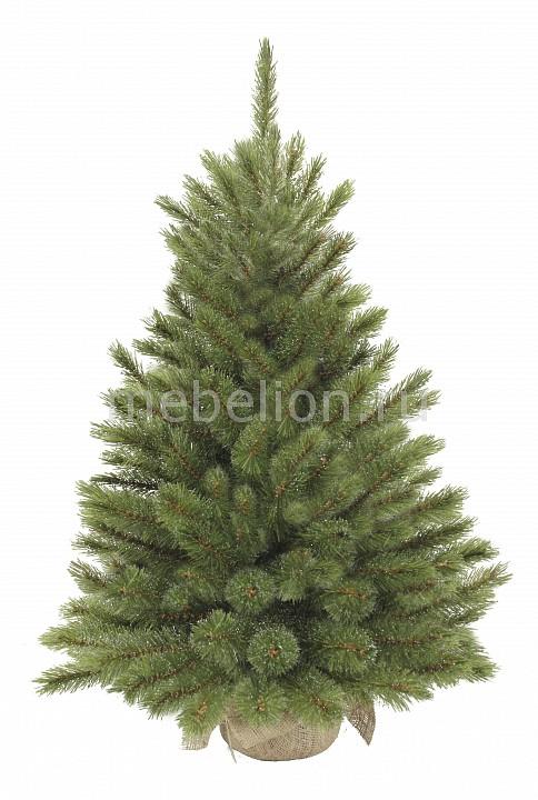 Ель новогодняя Triumph Tree (60 см) Лесная красавица 73668 triumph tree ель нормандия 90 см в мешочке зеленая