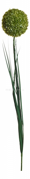 Зелень Garda Decor (78 см) Аллиум 8J-13RS0011 букет garda decor 30 см маргаритки 8j 12ak0002