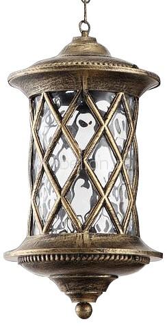 Подвесной светильник Тироль 11514