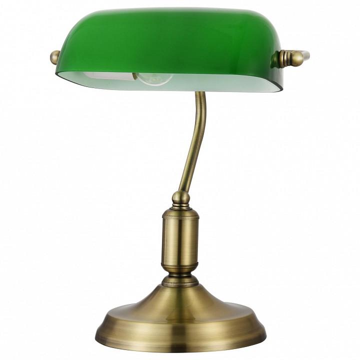 Настольная лампа офисная Maytoni Kiwi Z153-TL-01-BS bs 49 782784
