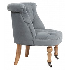 Кресло Amelie French Country Chair DG-F-ACH490-1