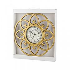 Настенные часы (40 см) Italian style 220-133
