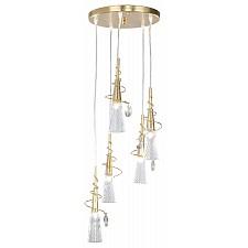 Подвесной светильник Lightstar 711053 Aereo