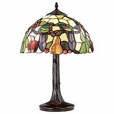 Настольная лампа Odeon Light 2639/1T Carotti