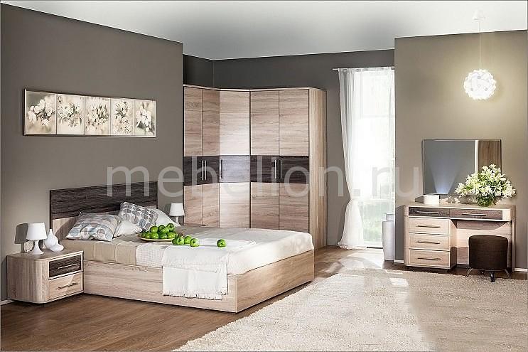 Гарнитур для спальни Любимый Дом Бруна