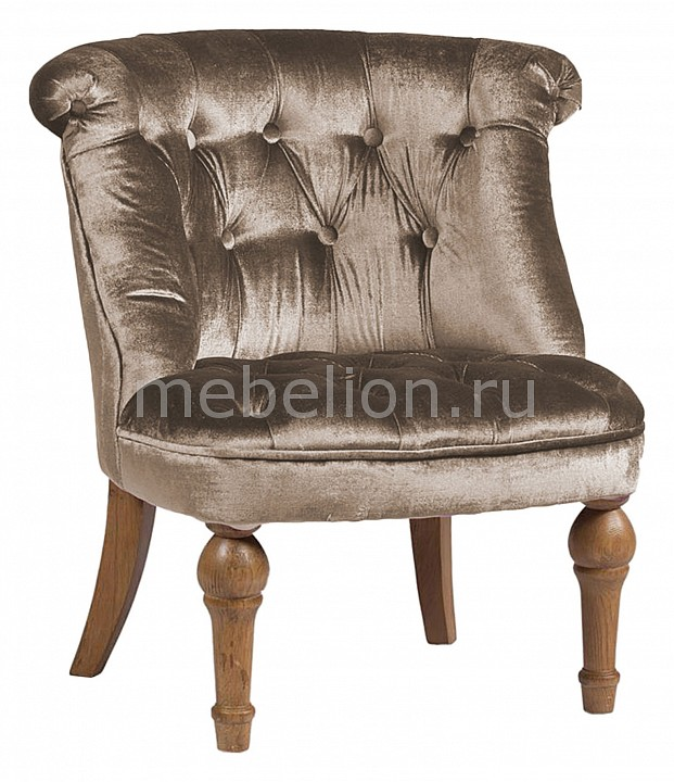 Кресло Sophie Tufted Slipper Chair DG-F-ACH426-no-16