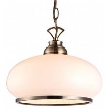 Подвесной светильник Arte Lamp A3561SP-1AB Armstrong