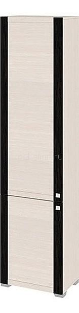 Шкаф для белья Фиджи ШК(07)_22-21_17 дуб белфорт/венге цаво