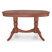 Стол обеденный Фламинго 09.01 вишня