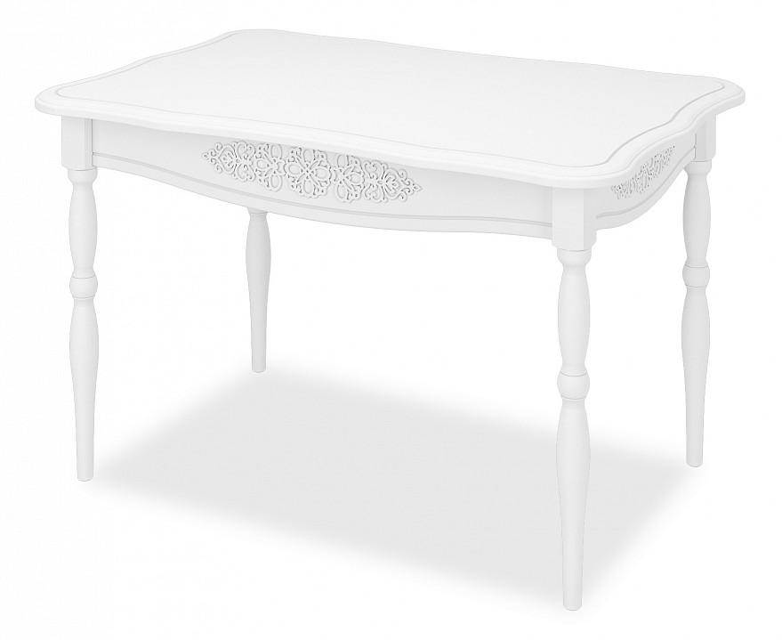 Стол обеденный Компасс-мебель Ассоль АС-31 www mebel zu ru каталог дешевая мебель