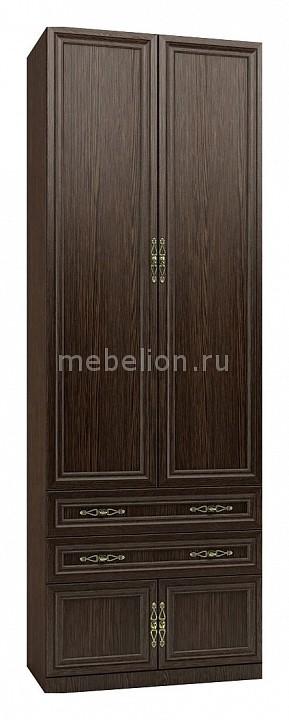 Шкаф для белья Карлос-046