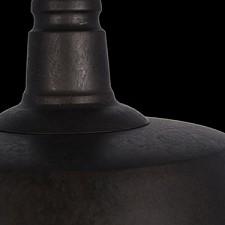 Подвесной светильник Maytoni T023-01-R Campane