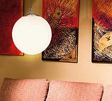 Подвесной светильник Eglo 93197 Rondo 1