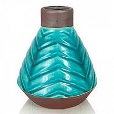 Ваза настольная (20 см) Aquamarine 241335