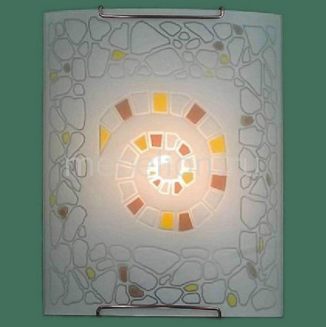 все цены на Накладной светильник Citilux 921 CL921111W онлайн