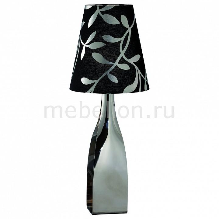 Настольная лампа markslojd декоративная Tyfors 101840  настольный светильник markslojd tyfors 101838