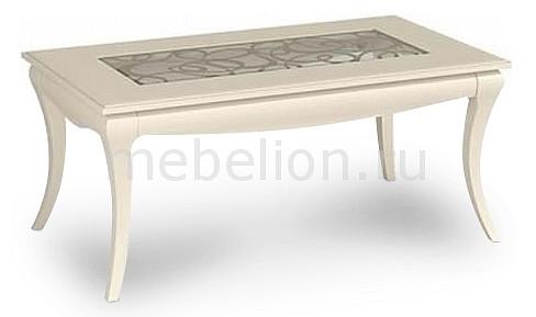 Стол журнальный Мебель-Неман Гармония МН-120-03 мебель неман орхидея сп 002 09 ольха